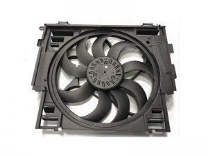 17428509741 Elektriske kjølevifter for bilradiator